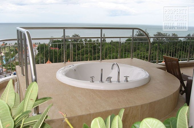 Condo for sale in Hua Hin North PRHH6716