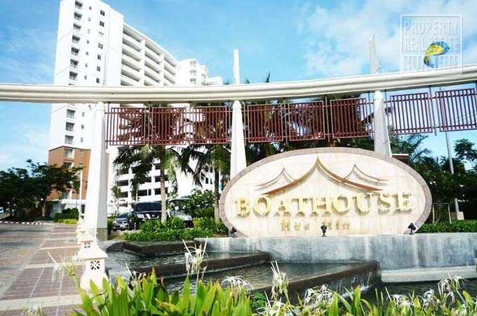 Condo for sale in Hua Hin North (PRHH7110)