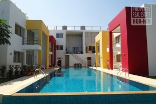 Condo for sale in Hua Hin South (PRHH6994)