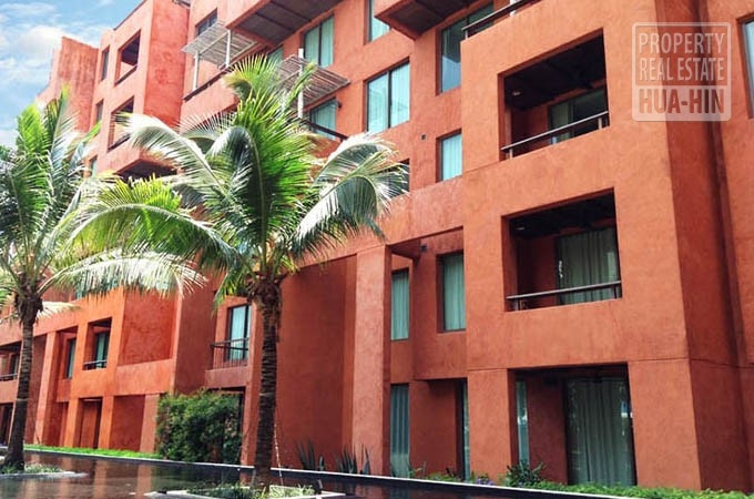 Condo for sale in Hua Hin South (PRHH7114)