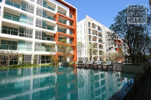Condo for sale in Hua Hin South – West (PRHH6738)