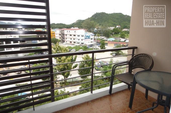 Condo for sale in Hua Hin Town Centre (PRHH6740)