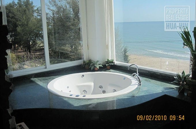 Condo for sale in Cha – Am beach (PRHH6622)