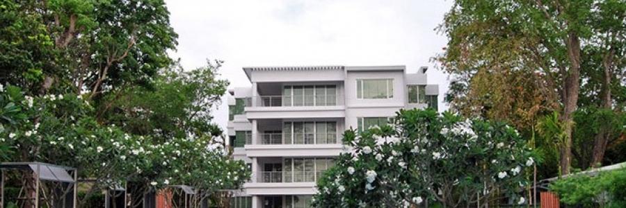 Condo for sale in Hua Hin Town Center (PRHH5820)