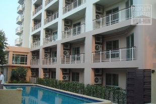 Condo for sale in Hua Hin Town Centre (PRHH6302)
