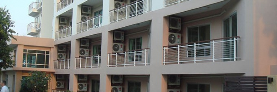 Condo for sale in Hua Hin Town Centre (PRHH6302)