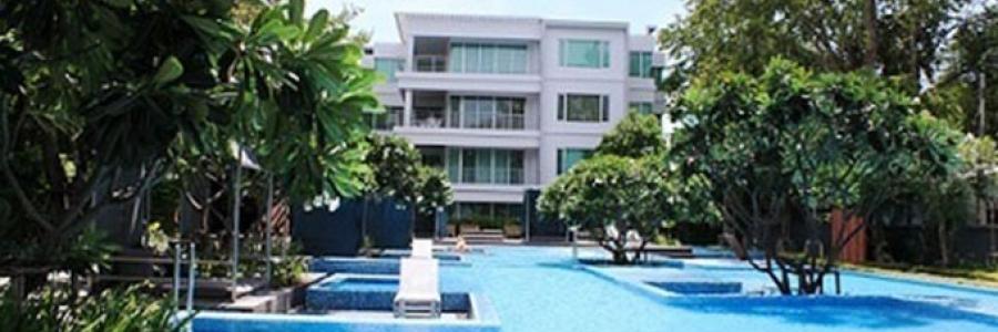 Condo for sale in Hua Hin Town Centre (PRHH6392)