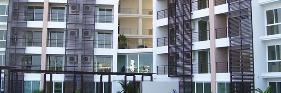 Condo for sale in Hua Hin Town Centre (PRHH6478)