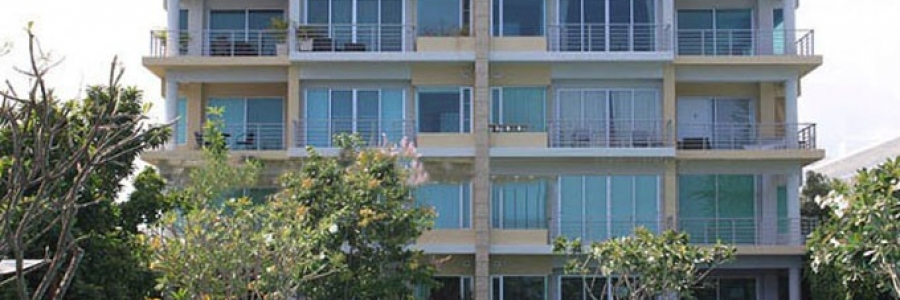 Condo for sale in Hua Hin Town Centre (PRHH6488)