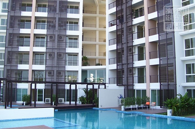 Condo for sale in Hua Hin Town Centre (PRHH6632)
