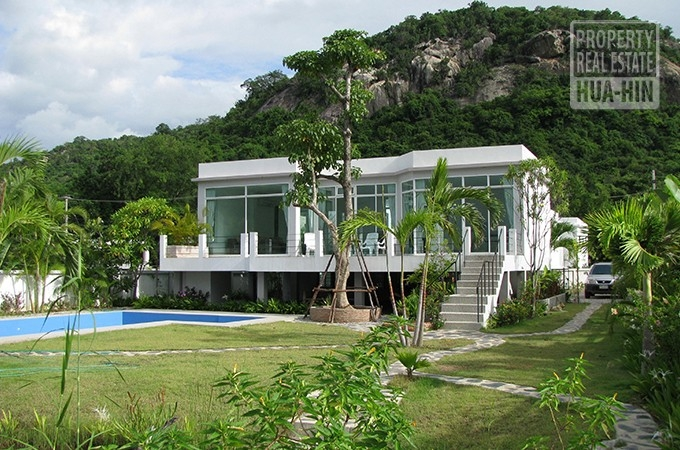 House for sale in Hua Hin  Khao Tao PRHH6690