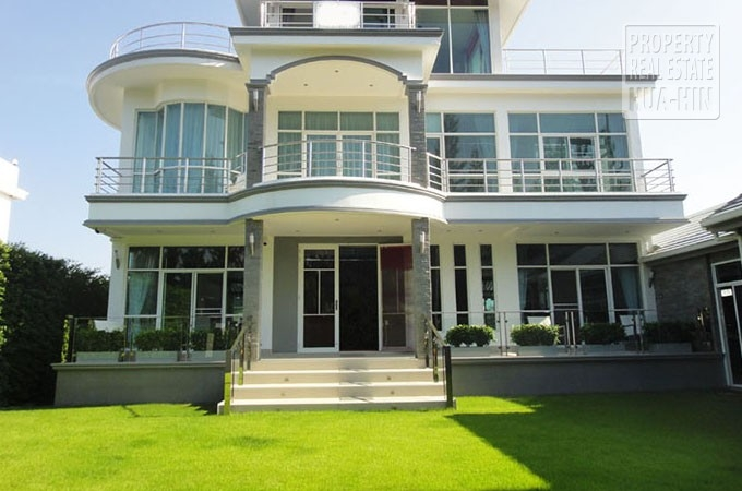 House for sale in Hua Hin North West (PRHH7016)
