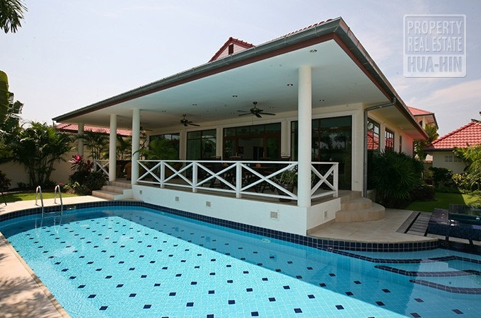 House for sale in Hua Hin South (PRHH6678)