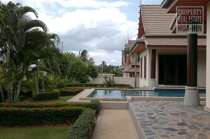 House for sale in Hua Hin South (PRHH6948)