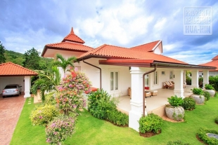 House for sale in Hua Hin South (PRHH6984)