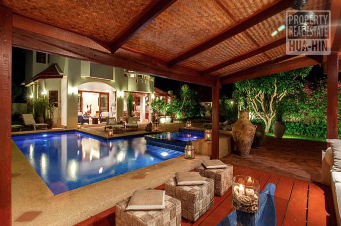 Resort for sale in Hua Hin South (PRHH7106)