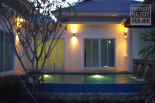 House for sale in Hua Hin Town (PRHH6812)