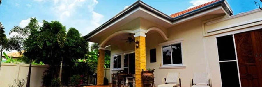 House for sale in Hua Hin Town (PRHH7096)
