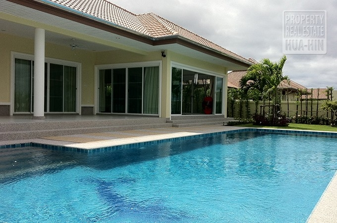 House for sale in Hua Hin West PRHH6702