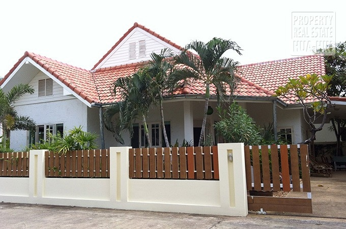 House for sale in Hua Hin West (PRHH6956)