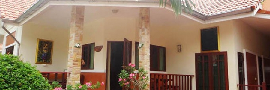 House for sale in Hua Hin West (PRHH6974)