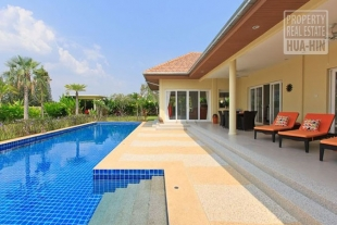 House for sale in Hua Hin West (PRHH7082)