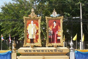 Klai Kang Won Palace Hua Hin, Thailand Kingdom