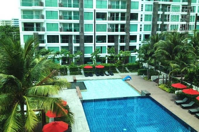Condo for sale in Hua Hin (PRHH7190)