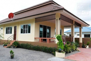 House for sale in Pranburi (PRHH7188)