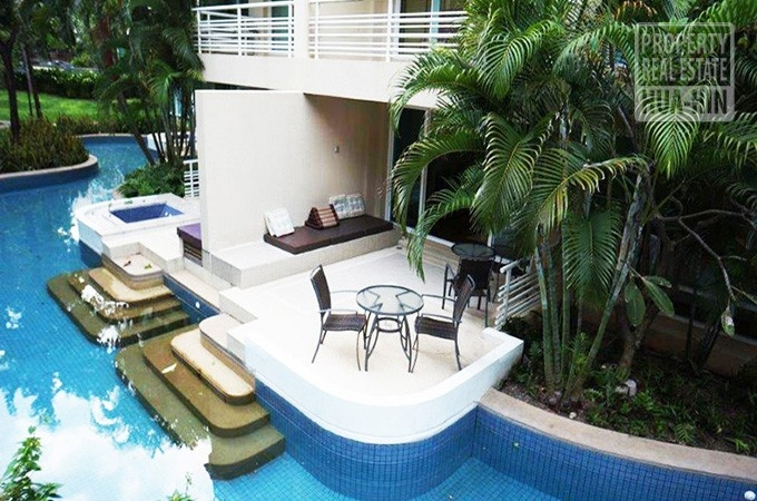 Condominium for sale in Hua Hin Town (PRHH7254)