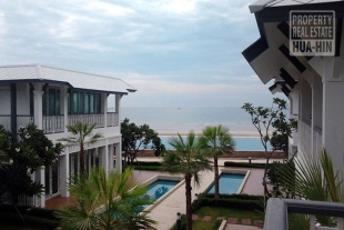 Condominium for sale in Hua Hin South (PRHH7258)