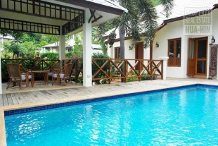 House for sale in Hua Hin South (PRHH7212)