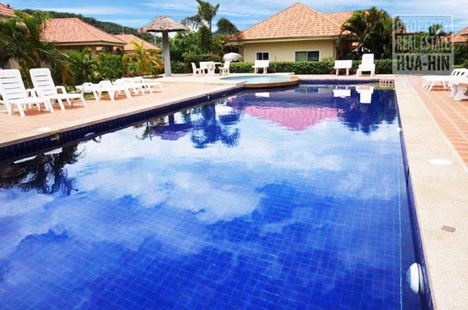 House for sale in Hua Hin West (PRHH7224)