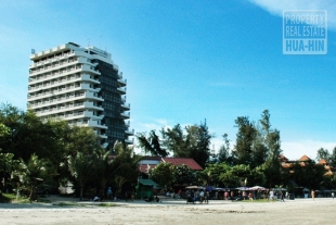 Condominium for sale in Hua Hin South (PRHH7294)