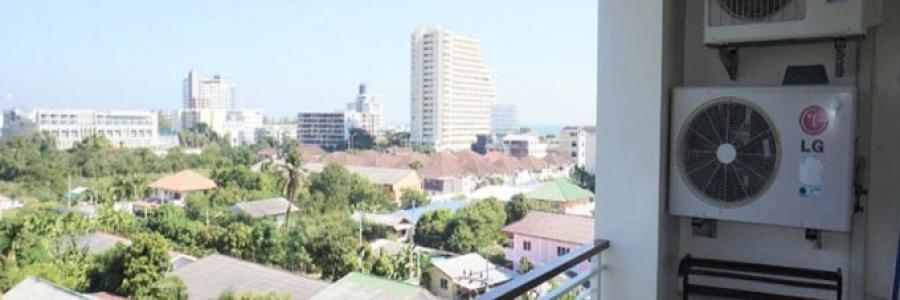 Modern Condo for Sale In Hua Hin Town (PRHH8344)
