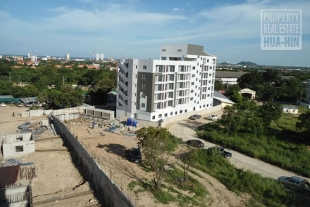 Condominium for sale in Hua Hin Town (PRHH8380)