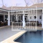 Pool Home for sale in Hua Hin North (PRHH8356)