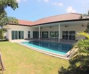 New Development Of Pool Villas for Sale Hua Hin Thailand (PRHH8274)