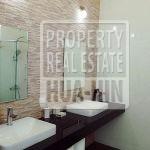 High Quality Development Swimming Pool Villas Hua Hin (PRHH8308)