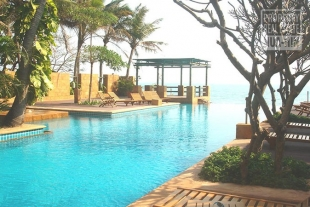 Hua Hin Condo For Sale Sea Views Beautiful Beach Golf Courses (PRHH7124)