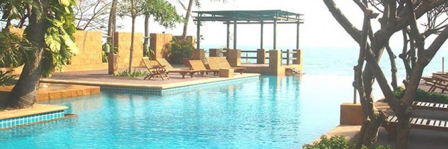 Hua Hin Condo For Sale Sea Views Beautiful Beach Golf Courses (PRHH7124)