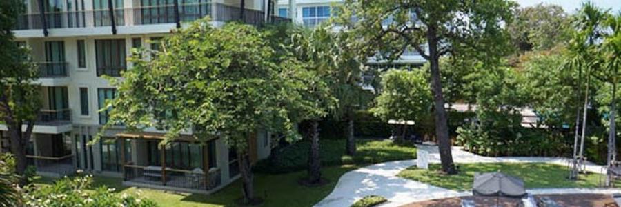 Ultimate Beach front Condominium Hua Hin For Sale (PRHH7530)