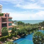 Luxury High End Penthouse Beach Front Condominium For Sale Hua Hin (PRHH7668)