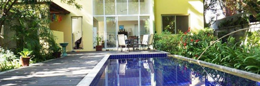 House For Sale Hua Hin Close To Beach Private Swimming Pool (PRHH7694)