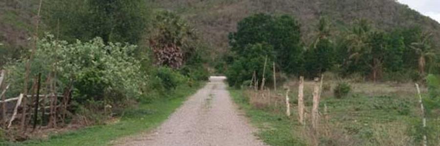 Land for Sale in Pak Nam Pran – Pran Buri (PRHH2027)