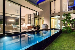 Exclusive Luxury High Quality Beach Front House For Sale Hua Hin (PRHH7148)