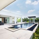 Mountain View Pool Villa For Sale in Hua Hin Large Guest House Hua Hin (PRHH7644)
