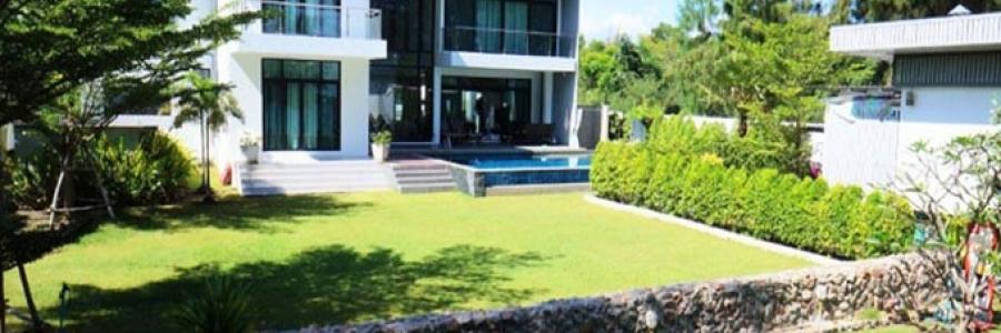 Beach Villa For Sale Haui Yang Hua Hin (PRHH8350)