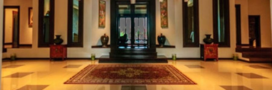 Premium Quality Luxurious Villa On Golf Course Hua Hin Thailand (PRHH8456)