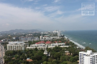 Condo for sale in Hua Hin South (PRHH6832)